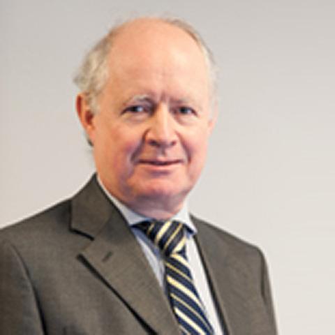 Gerry O'Donoghue
