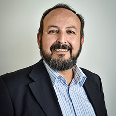 Professor Marcelo Rivolta – Founder Director