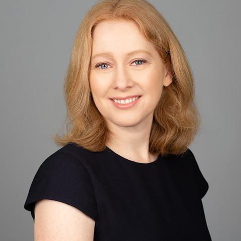 Dr. Natalie Mount – Non Executive Director