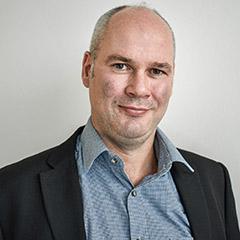 Ross McMaster – Investor Director